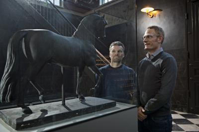 Researchers make racehorses fertile