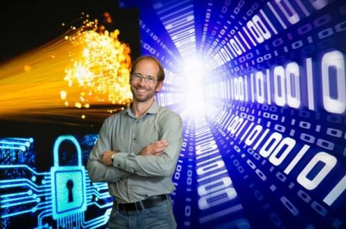 University research team's new approach enhances quantum-based secure communication