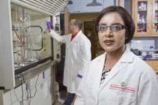 Researchers develop synthetic HDL cholesterol nanoparticles
