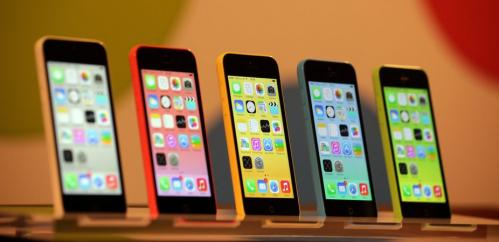 Apple's iPhone 5C: better late than never--or too little, too late?