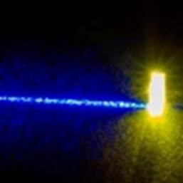 Laser diodes versus LEDs