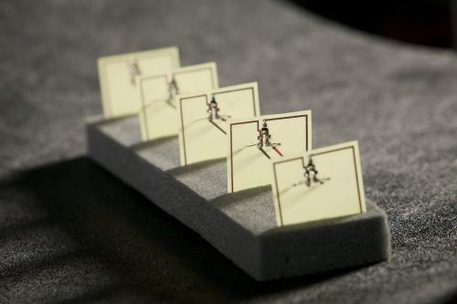 Беспроводное устройство позволяет захватить «потерянную энергию»