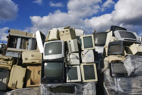 3 Questions: Randolph Kirchain on the spread of electronic waste