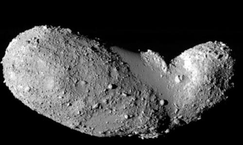 3 Questions: Richard Binzel on the discovery of three large, near-Earth asteroids