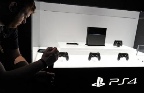 PlayStation 4 is expected to attract big crowds at this week's Tokyo Game Show