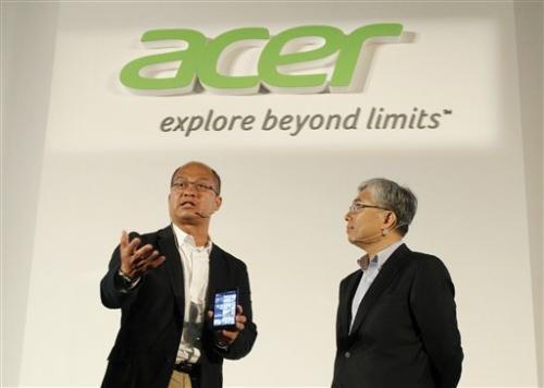 Taiwan makers showcase computers at Computex