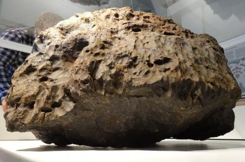 First study results of Russian Chelyabinsk meteor published