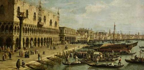 The science of saving Venice