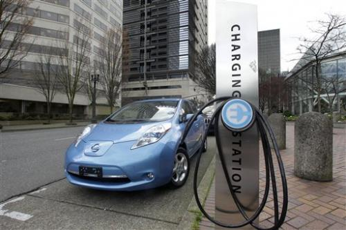 8 states vow 3.3M zero-emission vehicles by 2025
