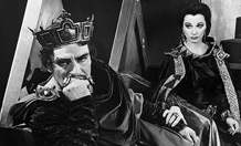 Academic solves mystery of Laurence Olivier screenplay