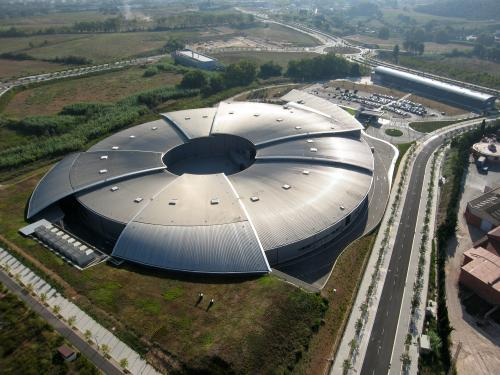 ALBA Synchrotron used for first time as a microscope to determine protein structure