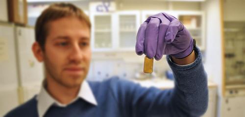 Протеин, связанный с болезнью Альцгеймера, может стать полезным наноматериалом