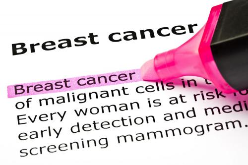 A new nanomaterial offers hope for better detection and treatment of breast cancer