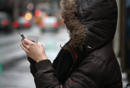 "A new survey has found that 74% of teens have mobile Internet access and one in four are ""cell-mostly"" Internet users"