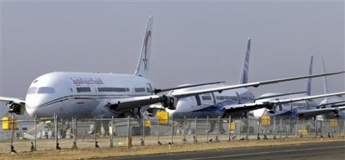 Aviation technology advances, US tries to keep up