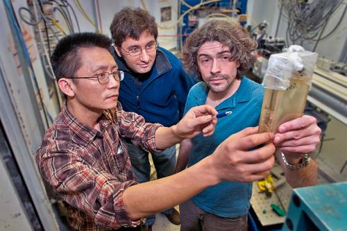 Battery research at NSLS aims to solve energy storage challenges