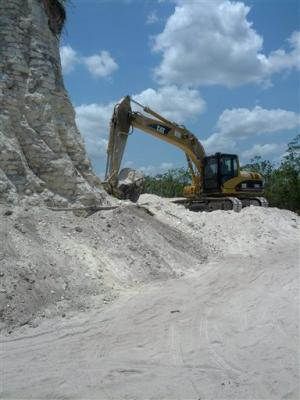 Belizean government condemns pyramid destruction