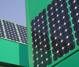 Big beats bolster solar cell efficiency