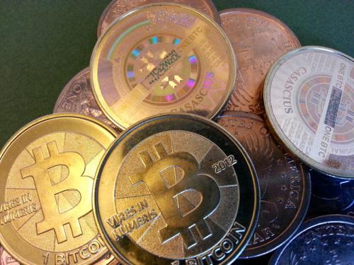 Bitcoin's dilemma: go mainstream, or stay radical?
