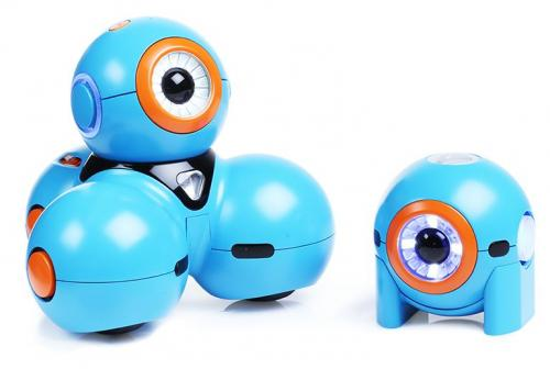 "Startup ""Play-i"" using friendly robots to teach kids computer programming"