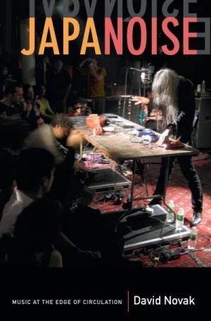 Book by UC Santa Barbara music professor studies noise music in Japan