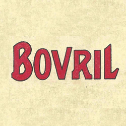 Bovril: a very beefy (and British) love affair