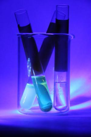 Bringing cheaper, 'greener' lighting to market with inkjet-printed hybrid quantum dot LEDs