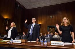 Bulk phone data reveals 'startling insights,' Princeton professor tells US Senate