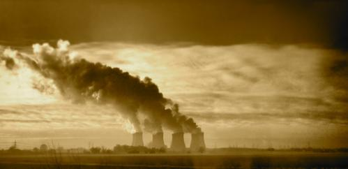 Carbon emissions still growing when they must fall: report