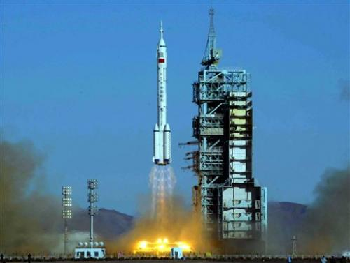 China sets its 5th manned space mission for summer