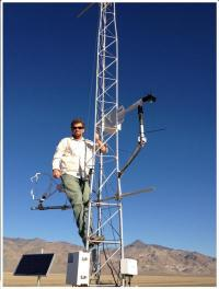 Desert Research Institute scientist selected to help guide next USGS, NASA Landsat Mission