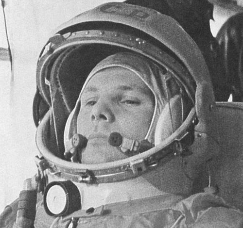 Details of Yuri Gagarin's tragic death revealed