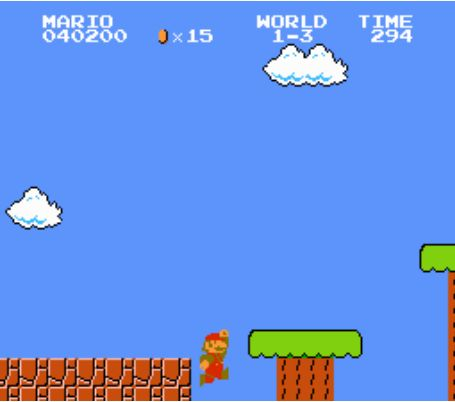 Programmer creates lexicographic ordering code to play early Nintendo games