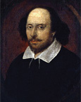 Did being a shareholder transform Shakespeare's writing?