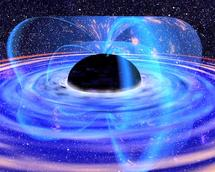 Did the universe evolve to make black holes?