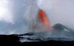 Earthquakes are not enough warning for some volcanic eruptions