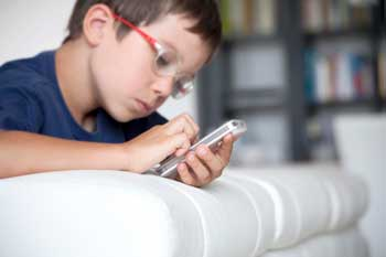 Education experts give tips on apps for your kids