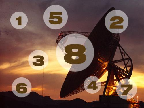 Eight Essential Facts About NASA's Deep Space Network