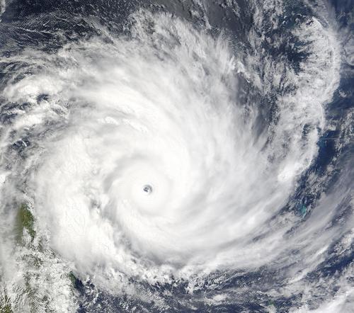 El Niño cycle has a big effect on a major greenhouse gas