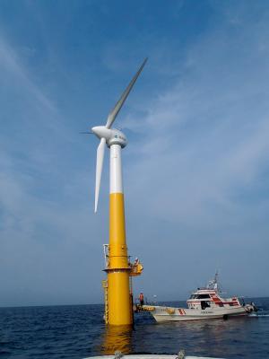 Energy innovation into a headwind