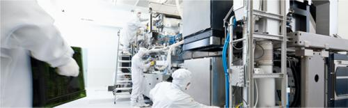EUV machines to swing into commercial action in 2015