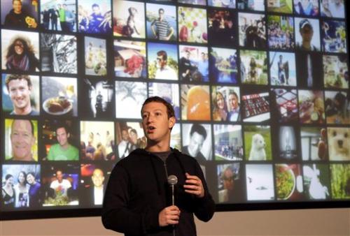 Facebook 4Q results surpass expectations