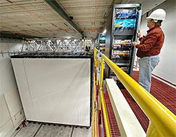 Fermilab sends first neutrino beam to NOvA experiment