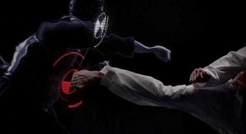 Taekwondo simulator may kick it to UK athletes ahead of Olympics