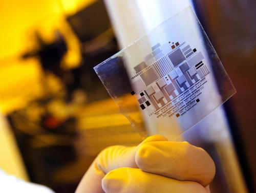 Flexible electronics could transform the way we make and use electronic devices