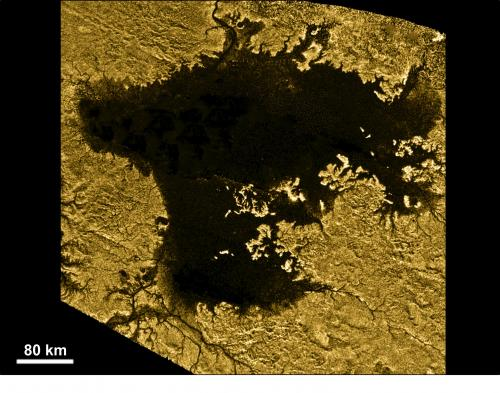 Forecast for Titan: Wild weather could be ahead
