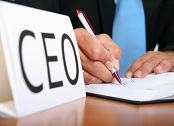 Fuqua Research: There May Be a 'Million Dollar Voice' for CEOs