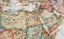 Further destabilisation in the Middle East possible according to new report