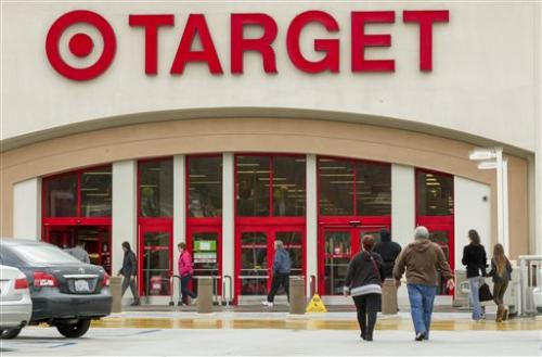 Fury and frustration over Target data breach