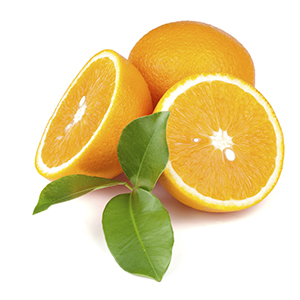 Genomics: Sweet success with citrus
